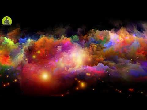 Deep Sleep Meditation Music, Clearing Subconscious Negativity, Positive Energy, Relaxing Sleep