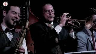 Session № 57 - Moten Swing (Basie/Williams Tribute)