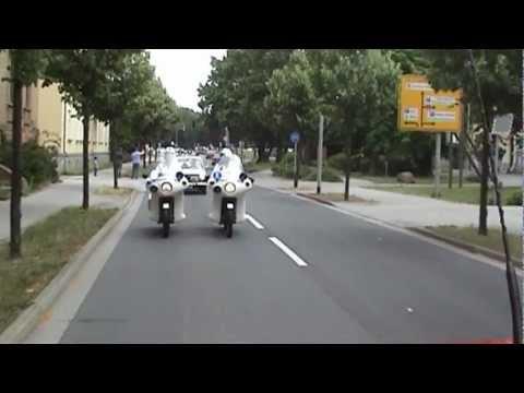L.O.B.T 2011 Hoyerswerda, Ausfahrt 2011 des Lausitzer Oldtimer- und Blaulichttreffen videó letöltés