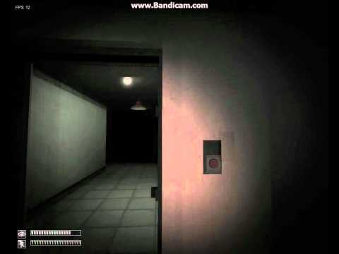 Vonyl Plays SCP Containment Breach Part 5: The Hug of Death