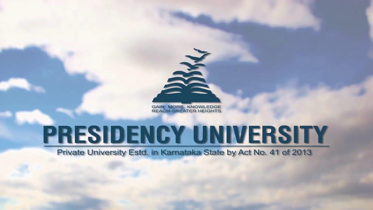 student testimonials - evaluation system   presidency university  bangalore