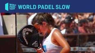 World Padel Slow - Euro Finans Swedish Padel Open