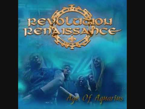 Revolution Renaissance - Into the Future