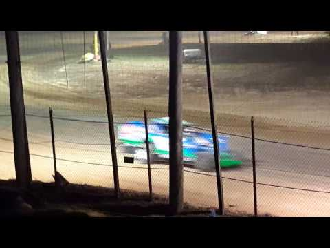 3-11-2016 Mods. Practice at Georgetown Speedway(part4)