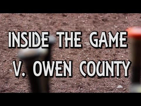 Inside the Game: Vs. Owen County