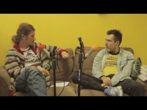 Interview - Richard Russell (XL Recordings) Part 3