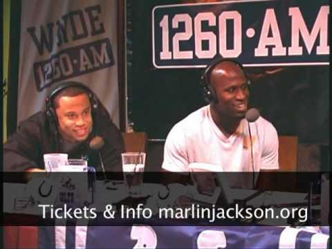Marlin Jackson