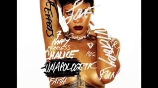 Rihanna - Unapologetic Download