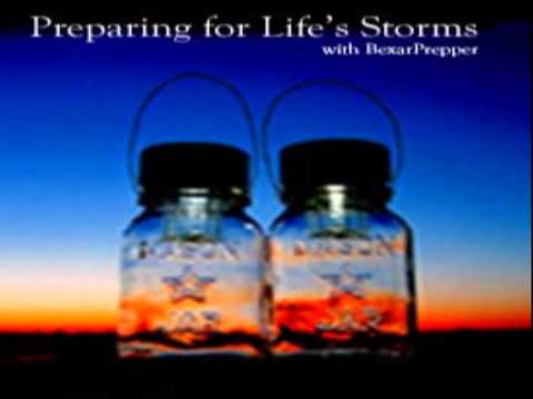 Should You Dehydrate Or Can?  Preparing For Life's Storms