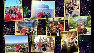 USA Trip Day 4: VIP Experience at Universal Studios Hollywood - Backlot Tour VLOG by Gopro