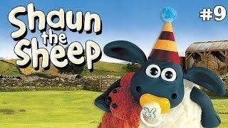 Shaun the Sheep   Off the Baa! HD