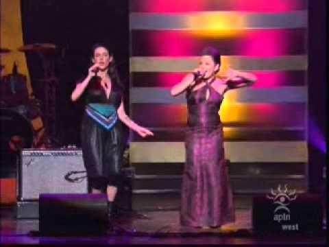Aboriginal People's Choice Music Awards 2010 - Kinnie Starr