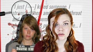 TEEN BRAGS IN DIARY ABOUT KILLING - Alyssa Bustamante True Crime