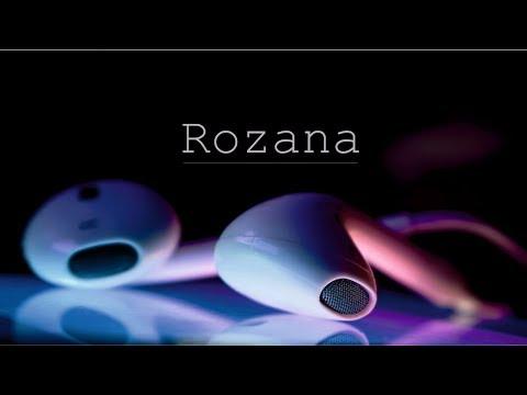 Rozana - Agam | Acousvox | 360°