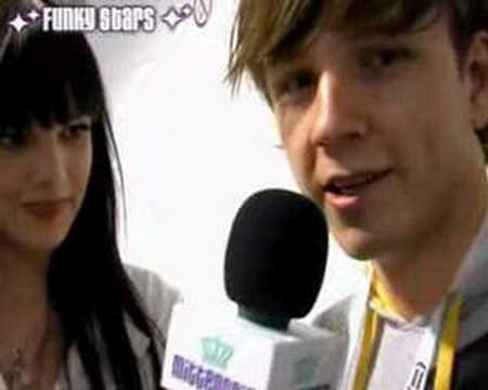 LAUREN TALBOT (DSDS) Interview bei THE DOME 42