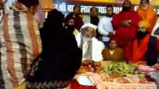 Jai Shri Bawa Lal Dayal JI KI