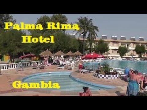Palma Rima Hotel Gambia