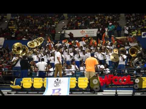 Cumulus Media High School BOTB 2016 - Belaire Recap
