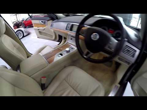 Jaguar XF 3 0D 2009