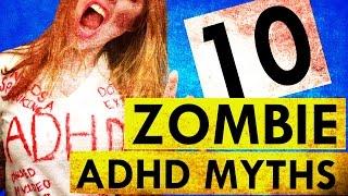 10 ADHD Myths That Just Won