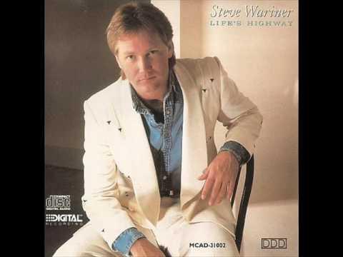 Steve Wariner - I Let A Keeper Get Away