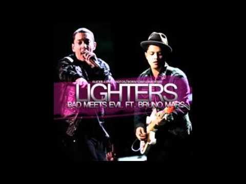 Lighters - Enimen ft. Bruno Mars