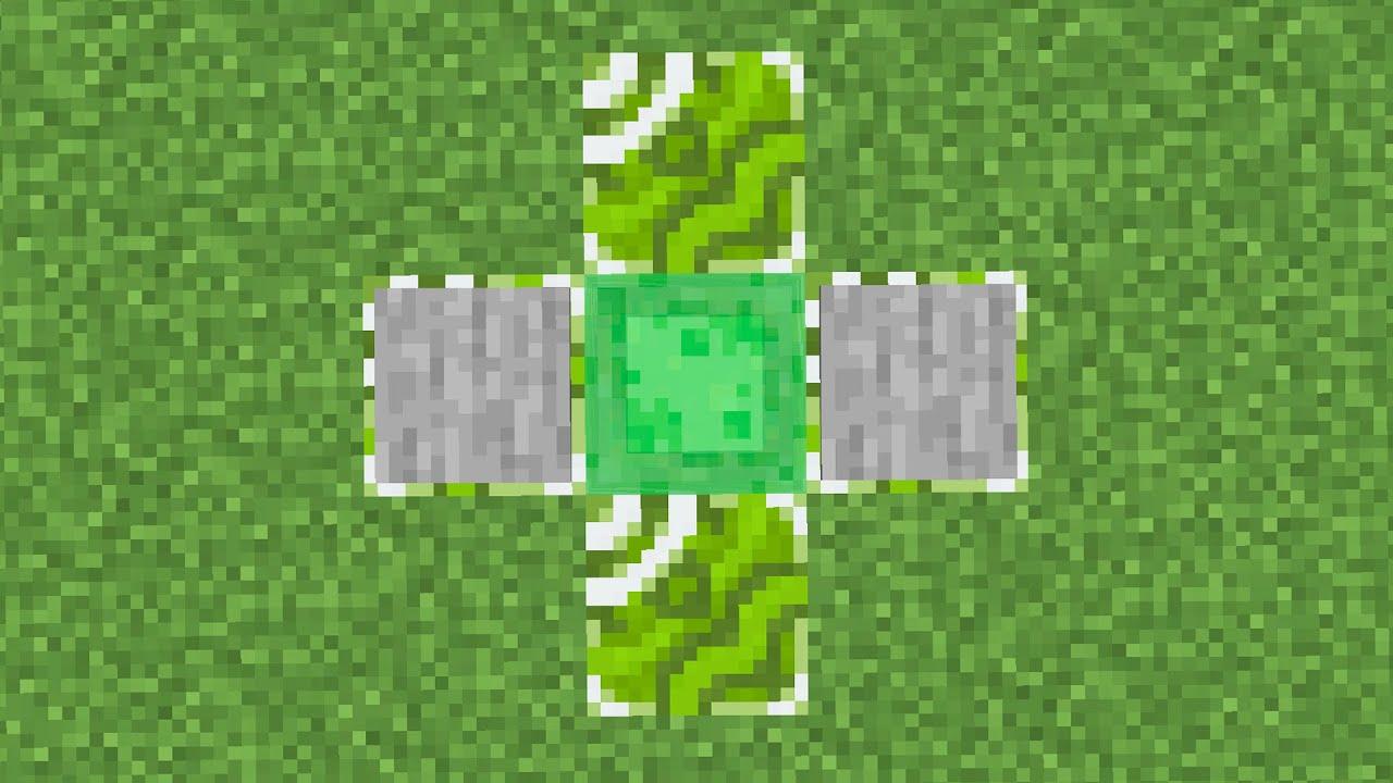 así vuelas mucho con las alas de Elytra en Minecraft