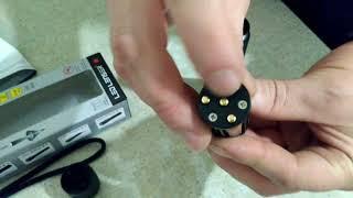 led Lenser L7  обзор