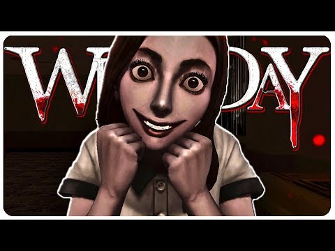 Korean Cult Classic Remake! | White Day Gameplay (Mobile / PC / PS4)