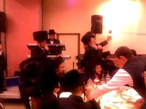 ירמיהו דמן ובנו שרים לכל קהלא