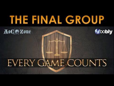 DauT vs Liereyy   Part 1  Strike the Balance - Final Group
