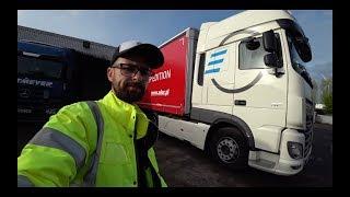 Wiozę sobie lodówki z Niemiec do Belgii | Tkaczykowski