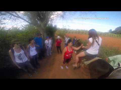 Pinar del Rio y Viñales, Cuba