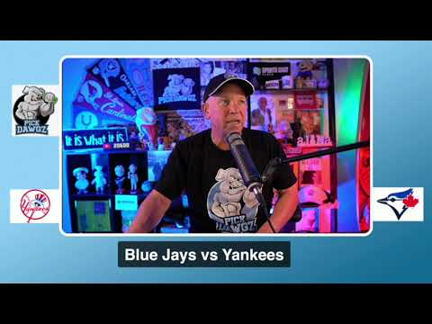 New York Yankees vs Toronto Blue Jays Free Pick 9/21/20 MLB Pick and Prediction MLB Tips
