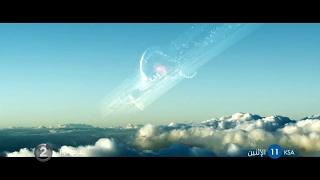 Oblivion لأول مرة على التلفزيون - الإثنين