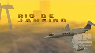 Copia de GTA San Andreas - CJ se va al Mundial Brasil 2014   La Pelicula