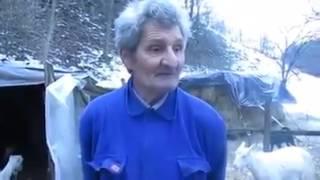 Ono kada seljak koji čuva koze svojom mudrošću spusti novinara thumbnail