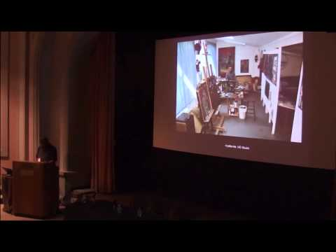 American Art in Dialogue with Africa - 5 - Day 2 Opening Remarks by David Driskell