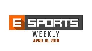 Baixar SMITE - Esports Weekly - April 16, 2018