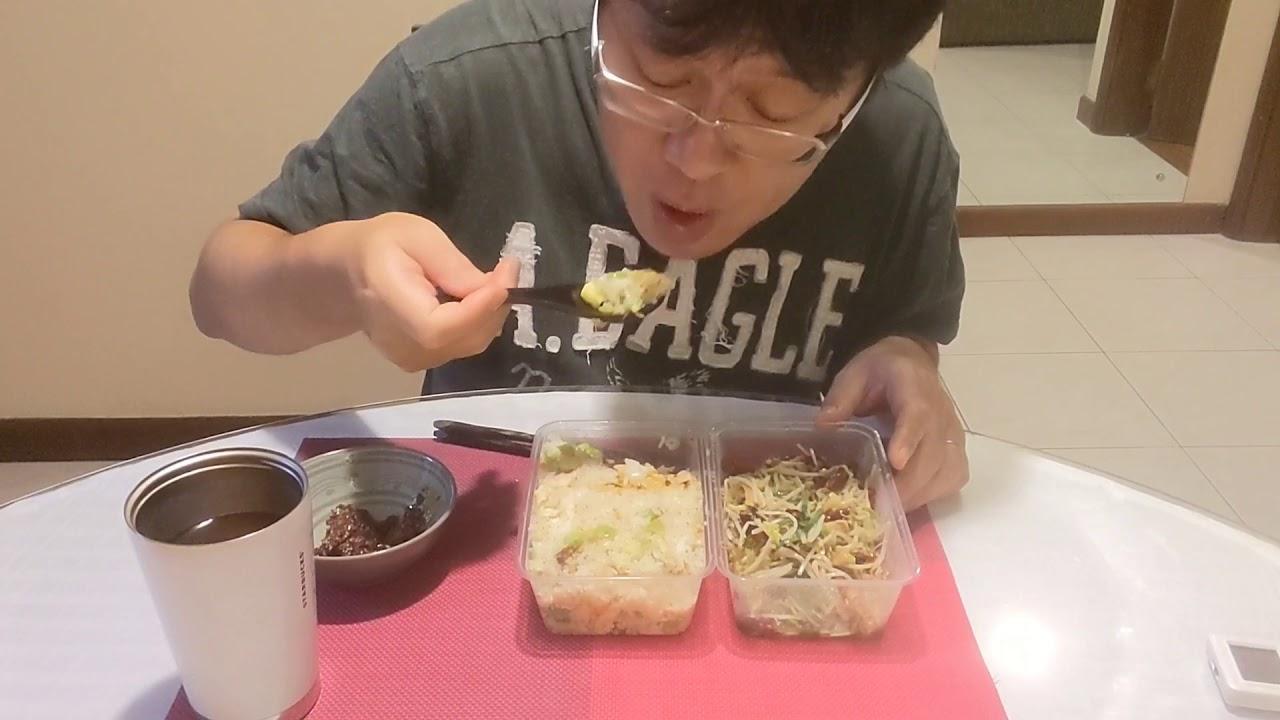 パイナップルチャーハンは邪道ではありません。/ Min Han