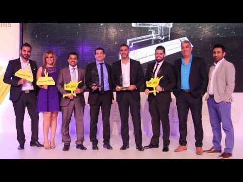 DED Dubai Consumer Friendliness Award - 2015