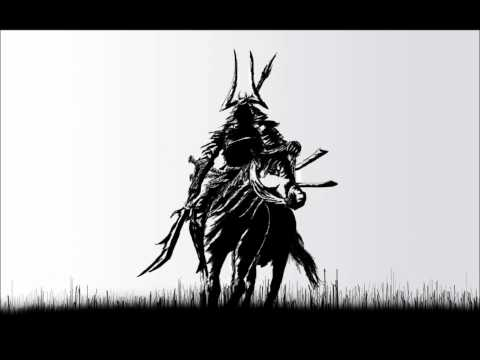 Esagie - Warrior (Rap Instrumental Beat)
