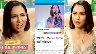Gambar cover Marian Rivera Public APOLOGY at KAKASUHAN ang Philstar com sa Fake News!