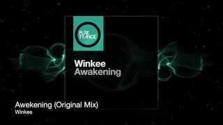 Winkee - Awakening (Original Mix) [Pure Trance 006]