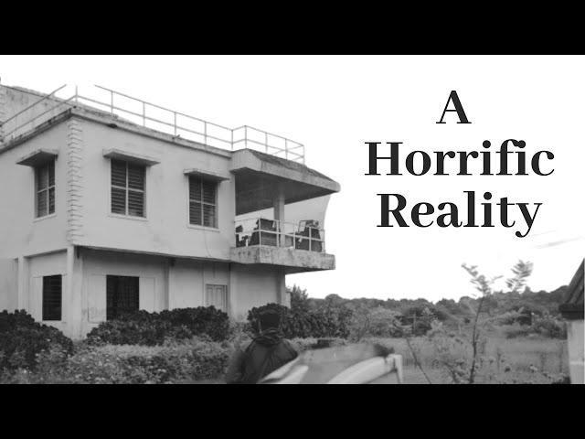Welcome Home Review - A Horrific Reality | Pushkar Mahabal | Ankita Narang | Sony LIV