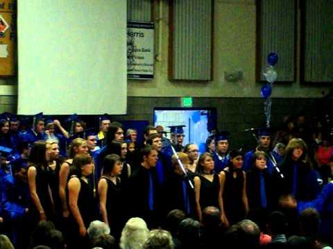Sutherlin High School Bulldogs Choir