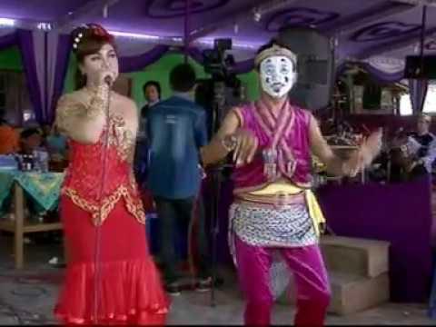 MANIS -JOKO MLARAT eva kharisma vs gareng palur versi sangkuriang live in bulurejo