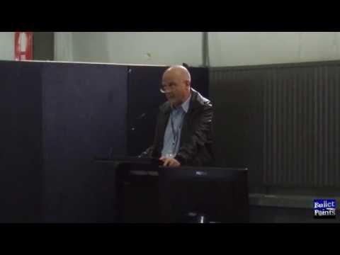 Senator Leyonhjelm's speech at the Melbourne Shot Expo 2017