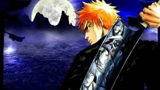 Repeat youtube video Bleach Music - Will of the heart