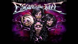 Escape the Fate   This war is ours remix (changed version)